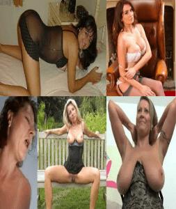 Reife Frauen Sextreffen