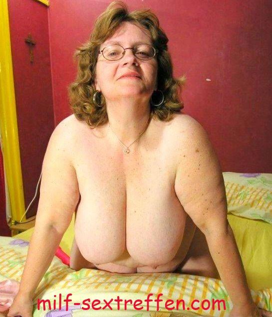 Mit Rosamunde Erotik erleben beim Sex Date