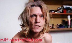 Naturgeile Oma aus Essen will Sex