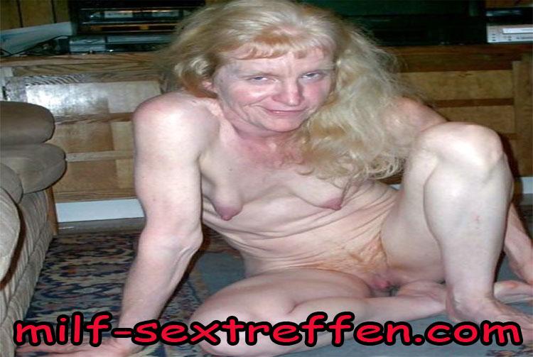 Hässliche und verbrauchte Hausfrau sucht Fickkontakte